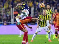 Türk Telekom Stadyumu'nda 9. Fenerbahçe derbisi