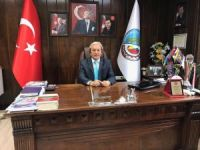 Osmaneli Belediye Başkanı Şahin'den Muhtarlar Günü mesajı