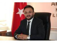 AK Parti İl Başkanı Yanar, Muhtarlar Gününü kutladı