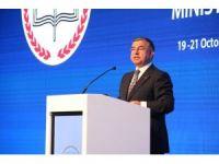 Türkiye - Afrika Eğitim Bakanları Konferansı başladı