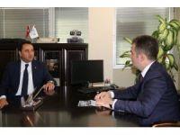 Gaziantep'te Uluslararası Çelik Yapılar Sempozyumu düzenlenecek