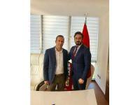 Evkur Yeni Malatyaspor'da sosyal medya ve iletişim direktörlüğü görevlendirmesi