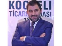 Kocaeli Ticaret Odası Eski Başkanı Murat Özdağ FETÖ'den serbest kaldı