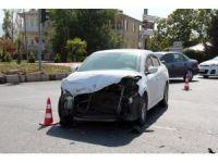 Elazığ'da iki ayrı trafik kazası: 7 yaralı