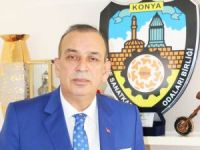 Karamercan'dan Başbakan Yıldırım'a teşekkür