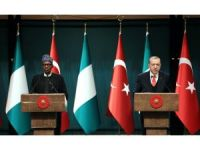 """Cumhurbaşkanı Erdoğan, """"İstifalarını kısa zamanda vereceklerine inanıyorum"""""""