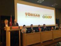 TÜRSAB Türkiye'yi dünyaya tanıtıyor