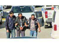 Eski sevgilisinin babasını su borusuyla öldüren şahıs tutuklandı