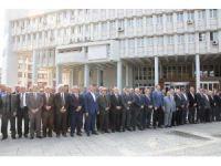 Muhtarlar Günü Zonguldak'ta törenle kutlandı
