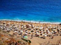 Cushman&Wakefield Yönetici Ortağı Gönden: Turizmde ziyaretçi arttı, gelir düştü