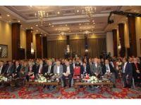 Mardin'de 18. Ulusal Turizm Kongresi yapıldı
