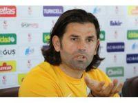 """İbrahim Üzülmez: ''Gaziantepspor maçını mutlaka kazanmamız gerekiyor"""""""