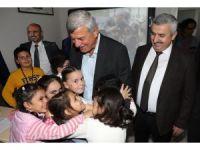 """Başkan Karaosmanoğlu: """"Körfez'de güzel işler yapılıyor"""""""