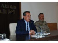 """Vali Kalkancı: """"Muhtarlık vatandaşlarımızın devlete açılan ilk kapısıdır"""""""