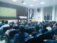 Jandarma'dan servis şoförlerine ve öğrencilere eğitim