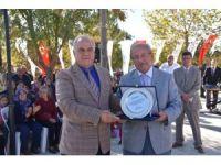 Saray Belediyesine başarı Ödülü