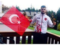 Aliağalı Nuri Çınar Türkiye'yi temsil edecek