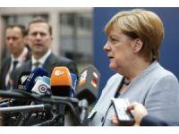 Avrupalı liderler Brüksel'de bir araya geliyor