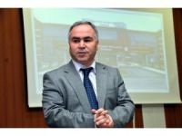 Eski AKÜ Hastanesi başhekimine FETÖ'den 12 yıl hapis cezası