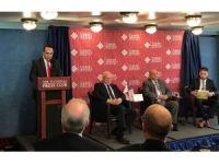 Washington'da IKBY'nin bağımsızlık referandumu tartışıldı