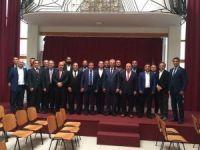 Avrupa Türk Girişimciler Birliği'nden Macaristan ve Türkiye'ye yatırım