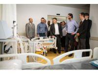 Kosova Sağlık Bakanından TİKA'ya övgü