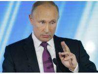 """Putin: """"ABD'nin Nükleer Anlaşmadan çekilmesi durumunda Moskova simetrik olarak yanıt verecektir"""""""