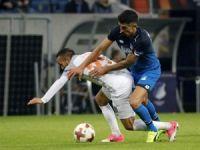 UEFA Avrupa Ligi: Hoffenheim: 3 - Medipol Başakşehir: 1 (Maç sonucu)