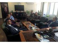 Ankara'nın 3 ilçesinin mıntıkası belirlendi