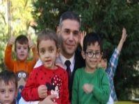 İl Mili Eğitim Müdürü Aşım'ın okul gezileri