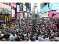 ABD'de göçmenlere sosyal medya takibi tartışması