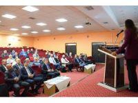 Düzce Üniversitesi Bölgesel Kalkınma Çalışmalarını  sürdürüyor