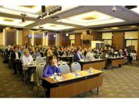 3.Uluslararası Klinik Nörobilim Kursu Samsun'da başladı