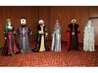 Osmanlı kostümleri Adana'da hayat buldu