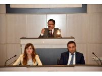 Altındağ Belediyesinin 2018 yılı bütçesi 315 milyon TL