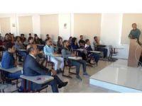 Batı Antalya'da Biyolojik Mücadele Semineri