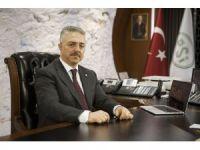 """DSİ Genel Müdürü Acu: """"Çiftçilerimize yıllık 195 milyon lira zirai gelir artışı sağladık"""""""