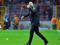 Tudor'un ikinci Fenerbahçe derbisi