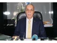 """Türk-İş Genel Başkanı Atalay: """"Taşeronun bu sene biteceğinden umutluyum"""""""