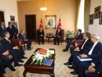 MHP'li Yalçın: Gerçekler Ortaya Çıkarsa Davutoğlu Mahcup Olur