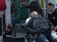 Parkta Sinir Krizi Geçiren Genç Kız: İstanbul'da 5 Kişinin Tecavüzüne Uğradım