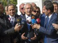 İstifası İstenen Melih Gökçek'e Bahçeli'den Sonra Kılıçdaroğlu'ndan da Destek: Ahlaki Değil