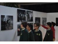BursaFotoFest fotoğraf sergisi büyük ilgi görüyor