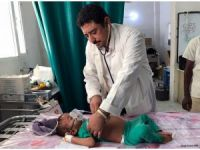 Yemen'de sağlık personeli 1 yıldır maaş almıyor