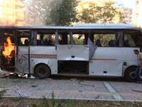 Mersin'deki Hain Saldırının Faili PKK Çıktı, 11 Kişi Gözaltında