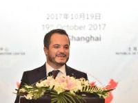 Türkiye'den Çin ve Güney Kore'ye yatırım turu