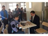 Çıldır'da Spor Haftası etkinlikleri