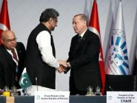 Pakistan Başbakanı Abbasi: Bu zirve bizim için çok güzel bir fırsat