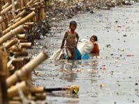 Çevre kirliliği savaşlardan daha ölümcül