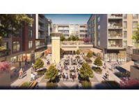 Serdivan'a 750 milyonluk cadde kurulacak